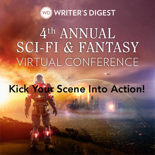 Kick Your Scene Into Action! OnDemand Webinar