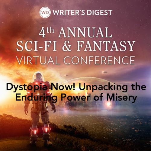 Dystopia Now! Unpacking the Enduring Power of Misery OnDemand Webinar