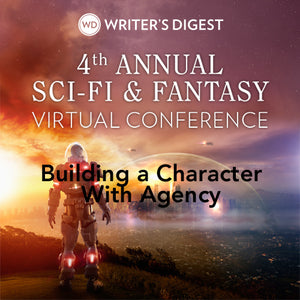 Building a Character With Agency OnDemand Webinar
