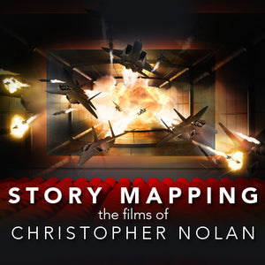 Story Mapping the Films of Christopher Nolan OnDemand Webinar