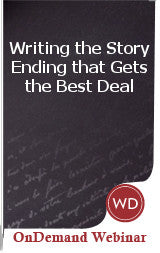 Writing the Story Ending that Gets the Best Deal