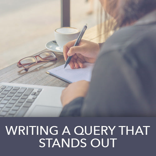 Writing a Query that Stands Out OnDemand Webinar