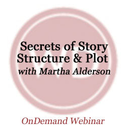 Secrets of Story Structure & Plot