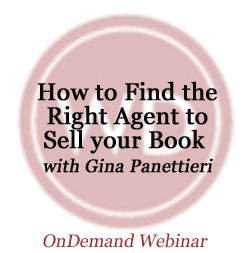 How To Find The Right Agent To Sell Your Book
