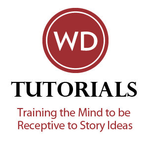 Training the Mind to be Receptive to Story Ideas