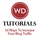 50 Ways to Increase Your Blog Traffic