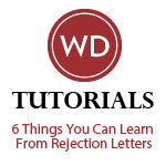6 Things You Can Learn From Rejection Letters