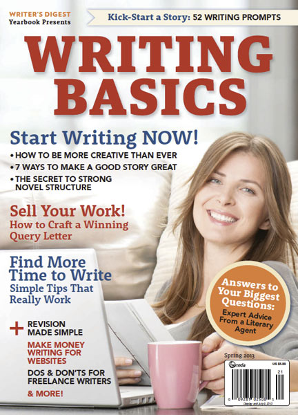 Writing Basics 2013 (PDF)