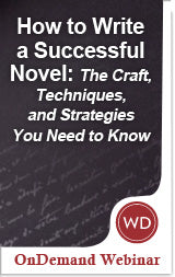 How to Write a Successful Novel: The Craft, Techniques, and Strategies You Need to Know