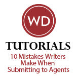 10 Mistakes Writers Make When Submitting to Agents Video Download
