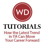 How the Latest Trend in YA Can Move Your Career Forward Video Download