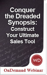 Conquer the Dreaded Synopsis: Construct Your Ultimate Sales Tool