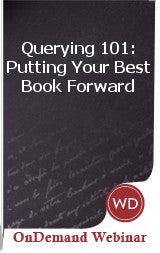 Querying 101: Putting Your Best Book Forward