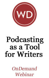 Podcasting as a Tool for Writers