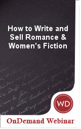 How to Write and Sell Romance & Women's Fiction