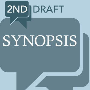 2nd Draft Critique Service: 2-Page Synopsis