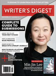 Writer's Digest March/April 2019 Digital Edition