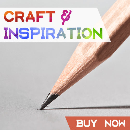 Craft & Inspiration Bundle