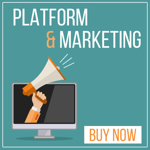 Platform & Marketing Bundle