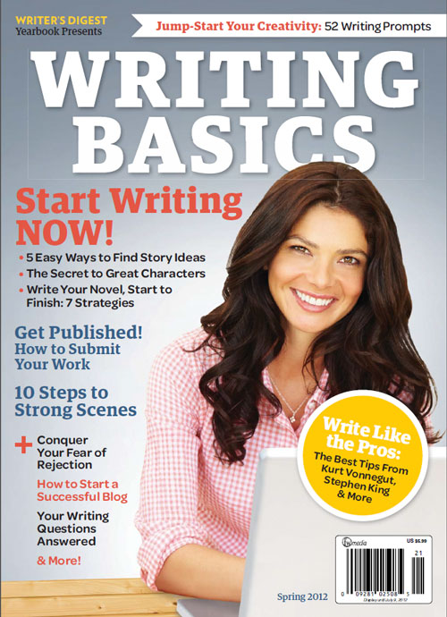 Writing Basics 2012 (PDF)
