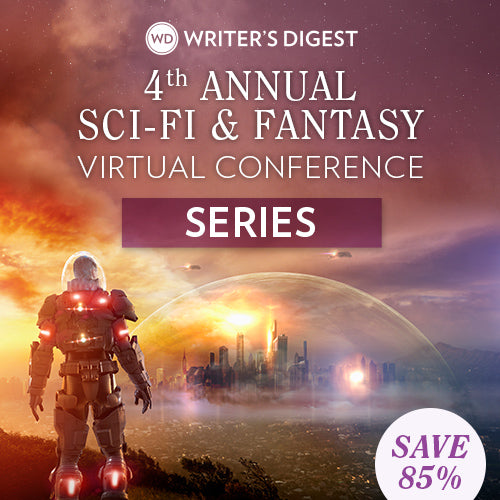 4th Annual Sci-Fi and Fantasy Virtual Conference Series