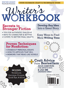 Writer's Workbook Fall 2013 PDF