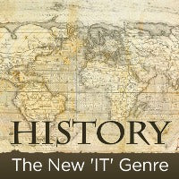 "History - The New ""It"" Genre? OnDemand Webinar"