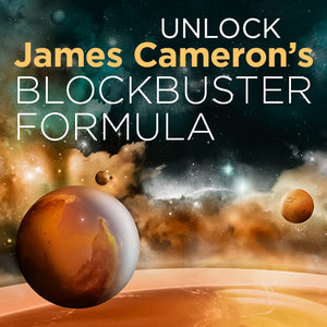Unlock James Cameron's Blockbuster Formula OnDemand Webinar