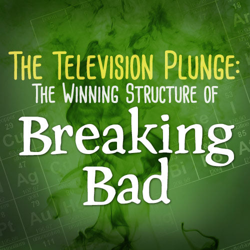 The Television Plunge: The Winning Structure of Breaking Bad OnDemand Webinar