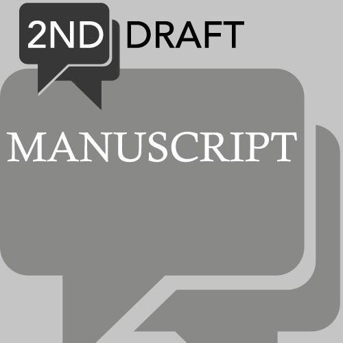 2nd Draft Critique Service