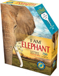 I am Elephant - 700 stk