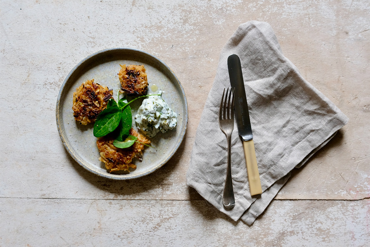 swede rostis by tia tamblyn