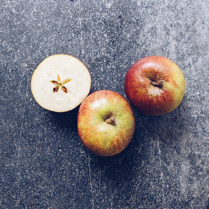 Apples - English Cox (each)