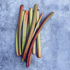 Rhubarb - Cornish (500g)