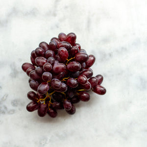 Grapes - Red (500g)