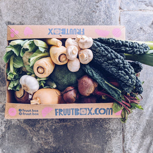 Winter Veg Box