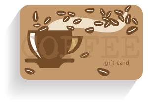 Bean Capital Coffee e-Gift Card