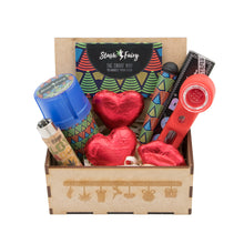 Load image into Gallery viewer, Gift - Stash Fairy Gift Stash Box