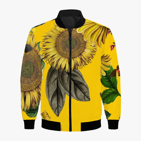 Jacki Easlick Sunflower Women's Jacket
