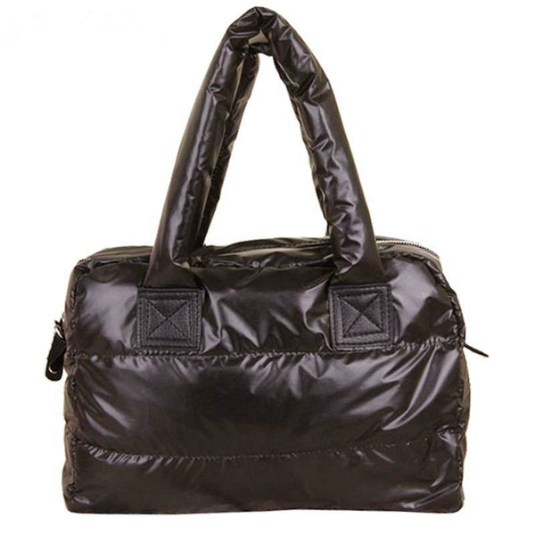 Nylon Satchel