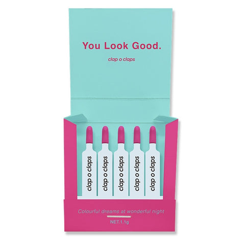 Matchstick Lipstick - Very Cool