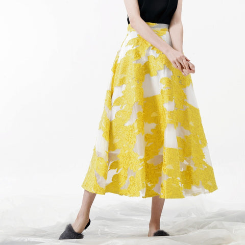 Modern Fashion Skirt