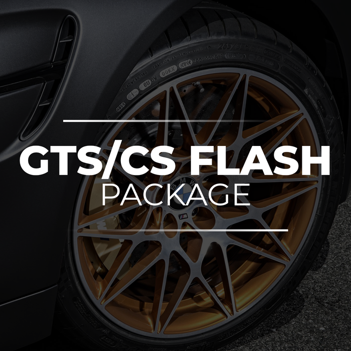 GTS/CS Coding Package