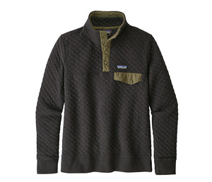 Pullover PATAGONIA Women's Cotton Quilt Snap-T P/O