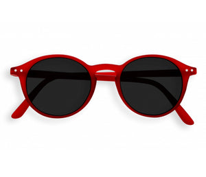 Anteojos IZIPIZI Junior #D Red - Manifesto Design Store