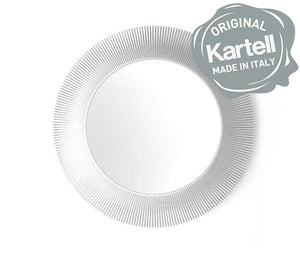 Espejo Kartell All Saint Transparente