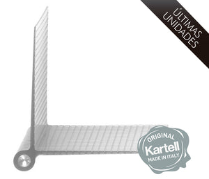 Estante Kartell Kite Shelf - Manifesto Design Store