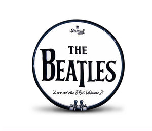 Puff Beatles - Manifesto Design Store