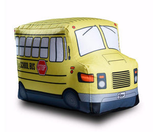 Puff School Bus
