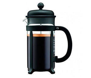 Cafetera Java 8P black
